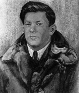 Andrew Charles Mynarski VC