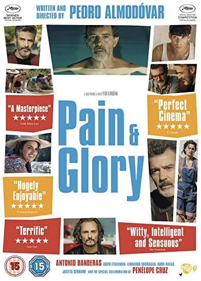 TPL Pain and Glory