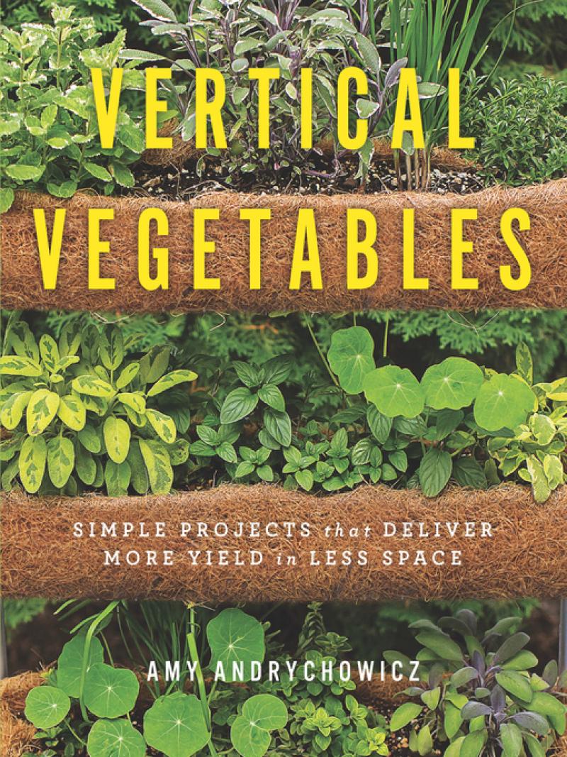 Vertial Vegetables