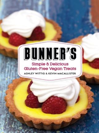 Bunner's Bake Shop Cookboo