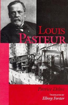 Louis Pasteur by Debra Patrice