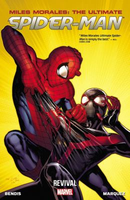 Miles morales the ultimate spiderman