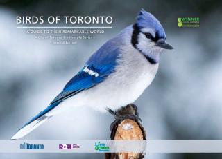 Birds of Toronto biodiversity booklet