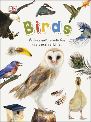 Birds Explore Nature With Fun Facts and Activities