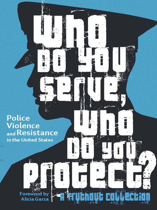 Who do you serve, who do you protect