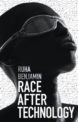 race after technology, book cover