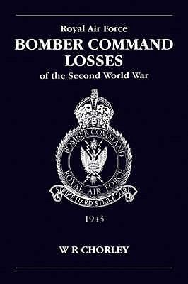 Royal Air Force Bomber Command losses of the Second World War