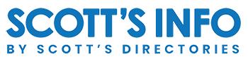 Scott's directories-logo