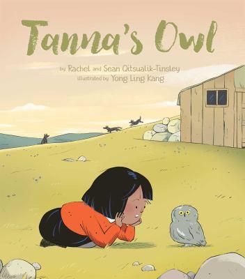 Tanna's Owl by Rachel Qitsualik-Tinsley