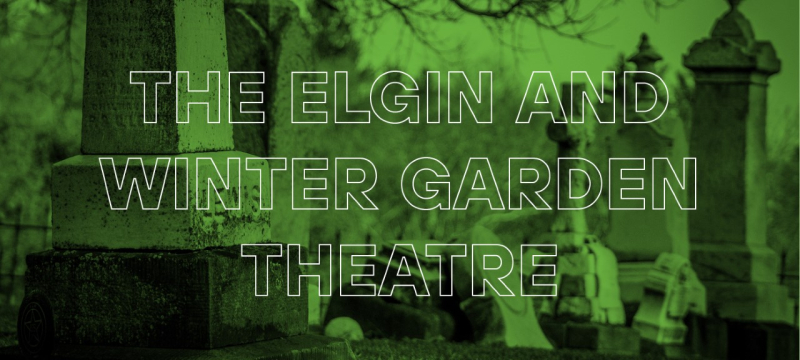 The Elgin and Winter Garden Theatre