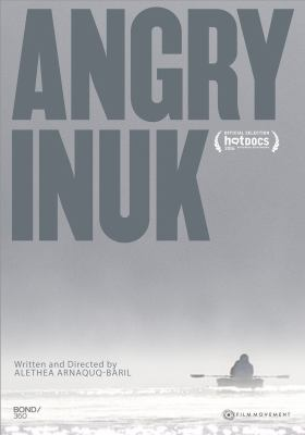 Poster for Angry Inuk