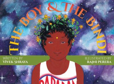 Boy and the bindi