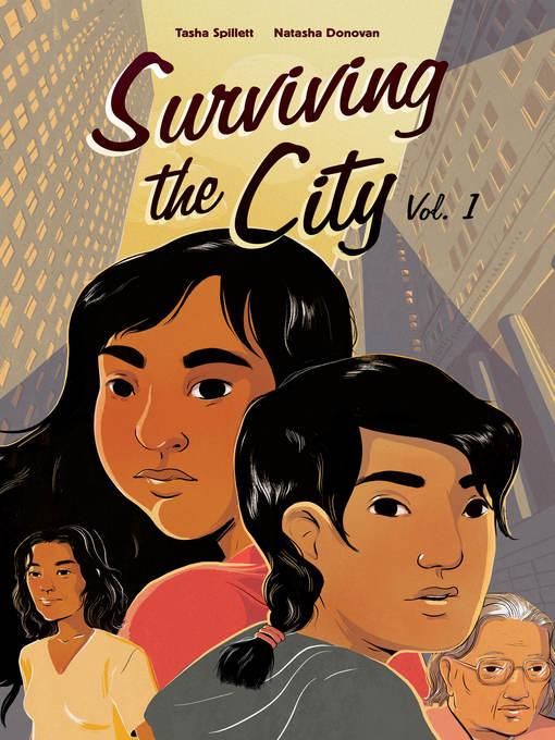 Surviving the City Vol 1 by Tasha Sumner-Spillett