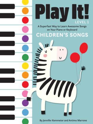 Play It! Children's Songs