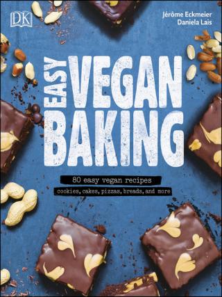 Easy vegan baking