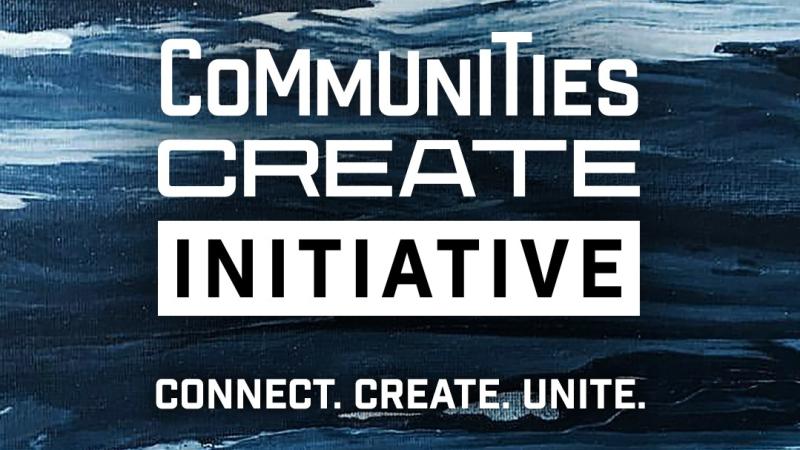 Communities Create key graphic