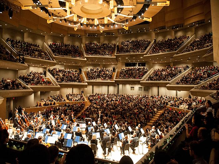 Toronto-symphony-orchestra