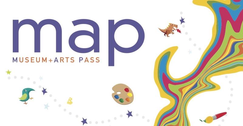 Map logo image