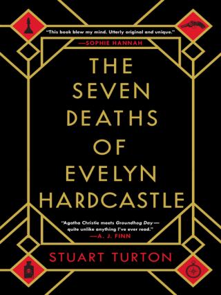 Evelyn Hardcastle