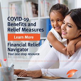 Financial Relief Navigator Logo
