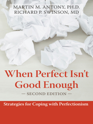 When Perfect Isnt Good Enough