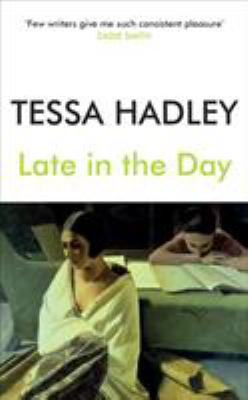 late in the day book cover