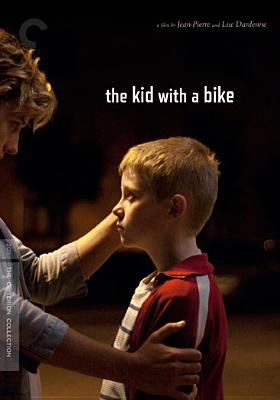 kid with a bike movie cover