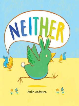 Neither by Airlie Anderson