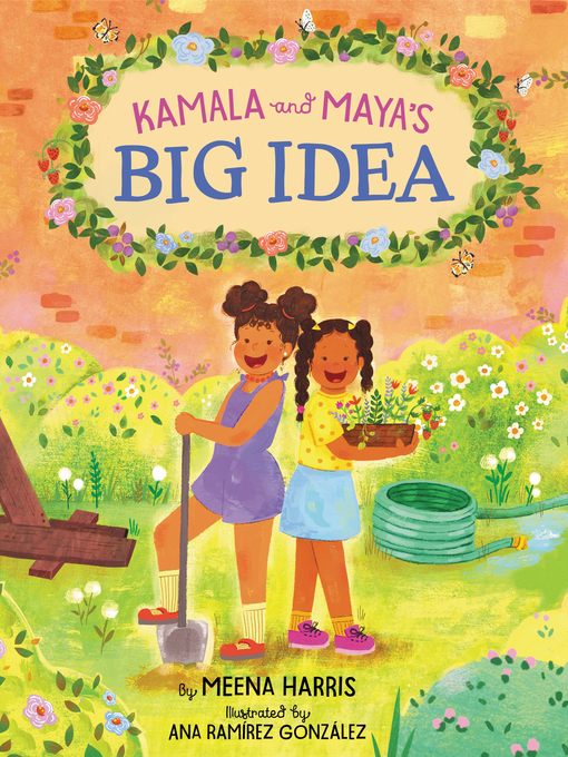 Kamala and Maya' Big Idea