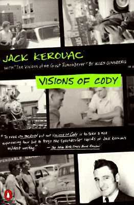 visions of cody book cover