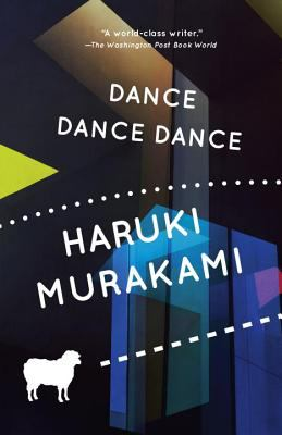 dance dance dance book cover