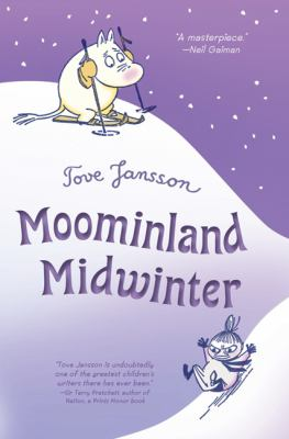 Moominland in midwinter