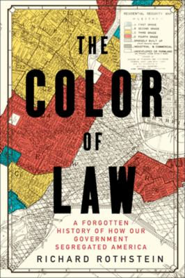 The colour of the law
