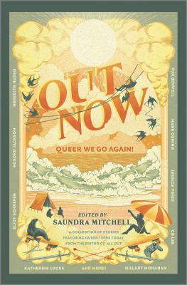 Out now queer we go again