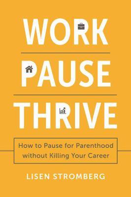 Work Pause Live by Lisen Stromberg