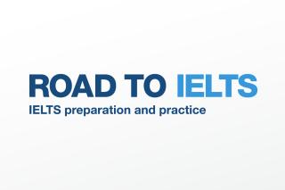 IELTS Logo - General Training