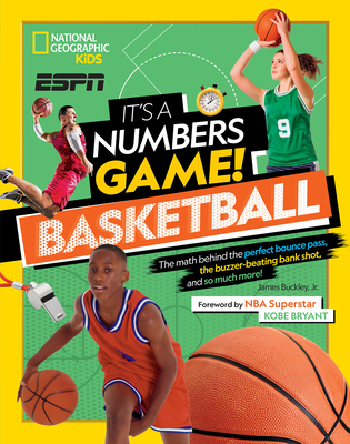 It's a Numbers Game by James Buckley