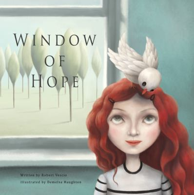 Cover of Window of Hope Book