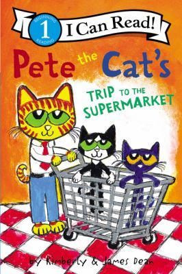 Petethecattriptothesupermarket
