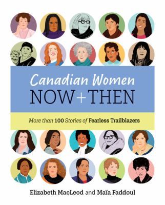 Canadian Women Now and Then