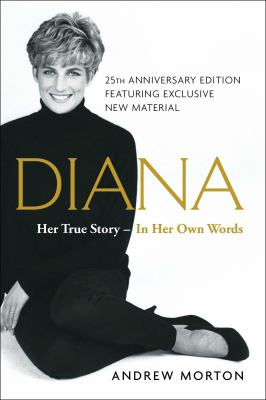 Diana her own story
