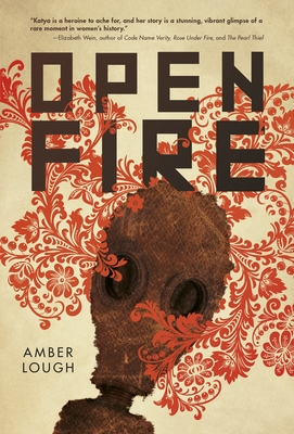 Open Fire by Amber Lough