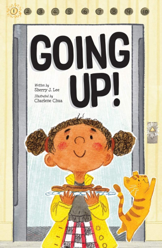 Going Up by Sherry J. Lee