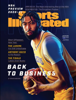 Flipster - Sports Illustrated