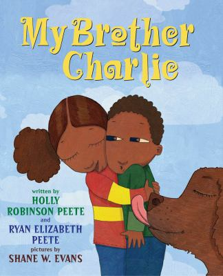 My Brother Charlie by Holly Peete and Ryan Peete