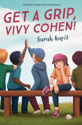 Get a Grip  Vivy Cohen! by Sarah Kapit