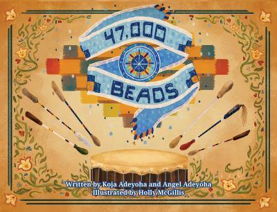 47000 beads