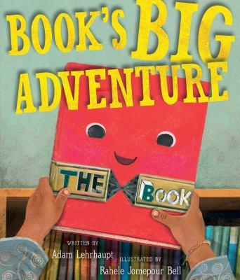 Books Big Adventure