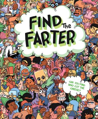 Find the Farter