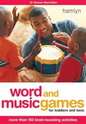 Word and Music Games